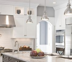 Pendant Lights Sleek And Durable In Keeping True To The New England Style