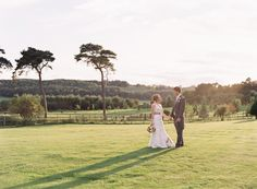 Beautiful English Garden Wedding | Victoria Phipps Photography | Bridal Musings Wedding Blog15