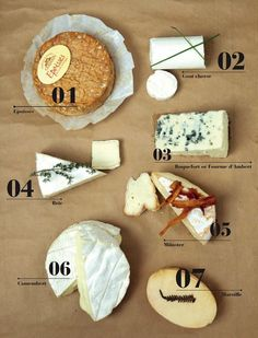 Fantastic cheese spread. Epoisses is to die for. Though I would 86 the brie in favor of another stinky cheese like Explorateur.