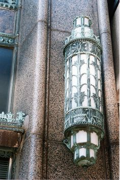 Fisher Building: Detroit, Michigan