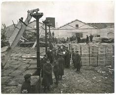 Image result for silvertown explosion 1917