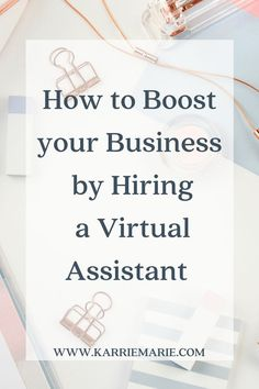 You are overwhelmed and overworked and thinking this assistant thing might just help. Let me explain how you can boost your business by hiring a VA! Work From Home Business, Business Advice, Business Planning, Creative Business, Business Photos, Business Management, Management Tips, Online Entrepreneur, Business Entrepreneur