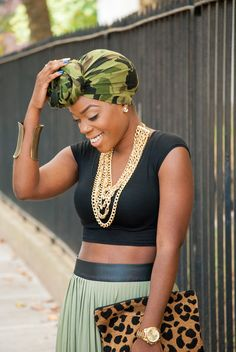 http://islandchic77.com/ - BlackFashion