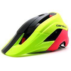 Bicycle Helmet Ultralight Cycling Helmet Casco Ciclismo Integrally molded Bike Helmet Road Mountain MTB Helmet 54 62CM-in Bicycle Helmet from Sports & Entertainment on Aliexpress.com | Alibaba Group