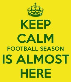Counting down the days to kickoff!  @University of Oregon Ducks