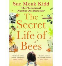 The Secret Life of Bees - finished reading this last week, fantastic read can't wait to watch the movie and buy her new release 'The invention of wings'