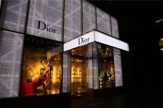 LVMH Is Buying Christian Dior for $13 Billion
