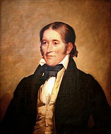 """David ""Davy"" Crockett (August 17, 1786 – March 6, 1836) was a 19th century American folk hero, frontiersman, soldier and politician. He is commonly referred to in popular culture by the epithet, ""King of the Wild Frontier"". He represented Tennessee in the U.S. House of Representatives, served in the Texas Revolution, and died at the Battle of the Alamo."""