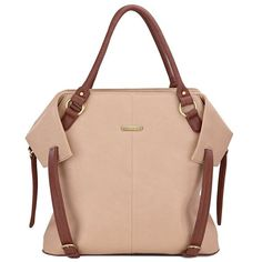 You don't have to sacrifice style for function with a diaper bag from Timi &…