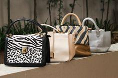 Bolsas, Bags, Animal Print, Bolsas de mão, moda, acessorios.