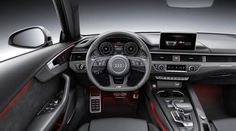 2017 Audi S4 Sedan Review - http://www.flickr.com/photos/129466759@N08/24622014341/
