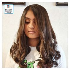 - a naturally rich shade that makes your hair look uber sun-kissed natural! A mocha blend just right for the Indian hair shades. Get this Mocha Balayage by rushing to the nearest Beauty mantra salon! For Booking an appointment, call us at 6354 689 Hair Color Balayage, Haircolor, Hair Shades, Indian Hair, Sun Kissed, Uber, Hair Looks, Mantra, Mocha