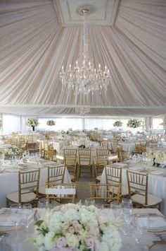 Gorgeous Tent