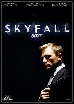 Sky Fall : Movie was Good and worth watch... But its not like a bond movie, i.e not saving any world or crisis or any country... just M...