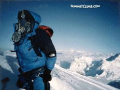 Mount Everest Climbing Expedition on Nepal South Col Route