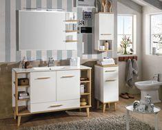 EBAN Italian bathroom furniture - Ingrid collection comp. J001