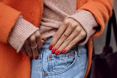 hanna_stefansson_orange_coat_amyhannastudios_drop_coffee_humana_ganni_slingbacks_5
