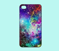 Fox Nebula Galaxy iPhone 4 Casecover skin case by AlibabaDesign, $6.88