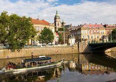Hradec Králové, Czechia Czech Republic, Prague, City, Travel, Bohemia, Viajes, Traveling, Cities, Tourism