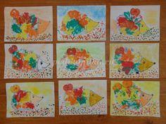 План работы кружка по ИЗО в детском саду в старшей группе