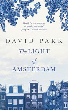 The Light of Amsterdam   Fiction Uncovered