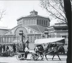 Resultado de imagen de barcelona 1900