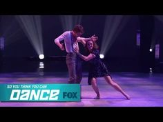 #blind #visuallyimpaired #inspiration #sytycd @maxiaids We'd like to So You Think You Can Dance contestants Valerie and Zack for such an incredible routine about a blind woman in love with a supportive man.