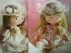 japanese doll craft book kyoko yoneyama Handmade  making book