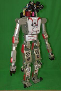 Zuid-Koreaanse HUBO-robot wint DARPA Robotics Challenge - http://visionandrobotics.nl/2015/06/08/zuid-koreaanse-hubo-robot-wint-darpa-robotics-challenge/