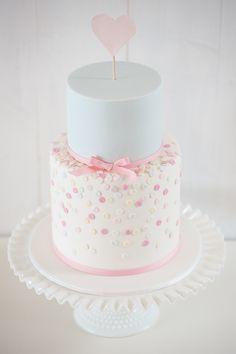 Cake by Cake Ink | Craftsy | Erin Gardner