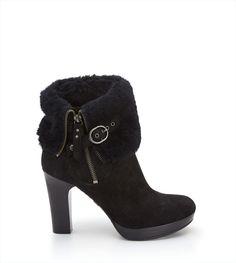 6e3971a1d0b Original UGG® Scarlett Boots for Women on the official UGG® Australia  website. Free