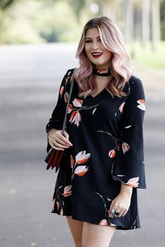 30 Simple but Elegant Short Dress Inspiration for Young Women – plus fashionista – Elegant Fashion Vestidos, Fashion Dresses, Casual Dresses, Short Dresses, Chubby Fashion, Looks Plus Size, Plus Size Kleidung, Fashion And Beauty Tips, Winter Outfits Women