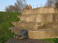 Afgraving van terp te Hogebeintum, Frl, hoogte m, hoogste terp van Nederland Firewood, Van, Woodburning, Vans, Wood Fuel