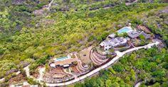 Najvyššie položený rezort s výhľadom na Karibik, v ktorom budete chcieť zastaviť čas!
