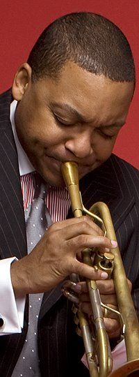 Jazz and classical musician Wynton Learson Marsalis was born on October 18…