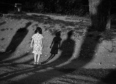 Playing with shadows #child #playing #shadows #kid #Sarajevo #Bosnia #balkans #blackandwhitephotography #blackandwhitephoto #photography…