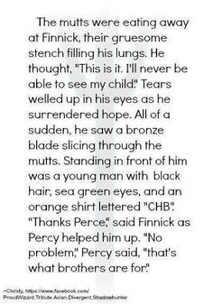 OMG OMG OMG!!!!!!!!! (you will only get this if you have read the Percy Jackson books.)