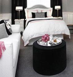 Genius: Tiny (chic!) Furniture For Manhattan Apartments