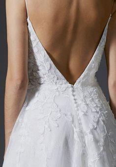Topaz wedding dress - # Check more at hochzeitsk. Informations About Topaz wedding dress - Wedding Dresses Nz, Amazing Wedding Dress, Bridal Dresses, Modest Wedding, Lace Weddings, Backless Wedding, Evening Dresses For Weddings, Wedding Bride, Romantic Weddings