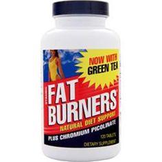 Weider Nutritions Fatburner