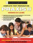 Praxis II, Mathematics : Content Knowledge and Pedagogy from LearningExpress #DOEBibliography