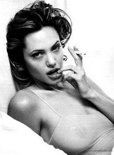 Angelina Jolie @bingbangnyc