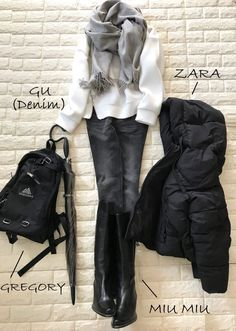 Winter Fashion Outfits, Fashion Pants, Look Fashion, Autumn Winter Fashion, Womens Fashion, Mode Outfits, Casual Outfits, Wardrobe Sets, College Fashion