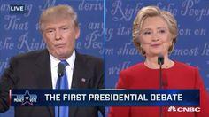 Donald Trump's Debate Prep Isn't | The Resurgent