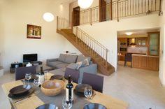 Interior space from Utopia Luxury Villa