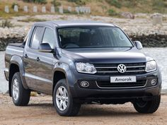 Volkswagen Amarok gets engine upgrade