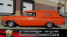 1958 Chevrolet Other --