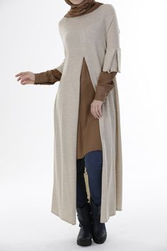 TUNIKWOMENS FASHION :  NIQAB ,‫نِقاب‬‎‎ , ABAYA , ‫عباية‬‎‎ ,عباءةʿ عبايات ʿعباءاتʿ , ABA , HIJAB , ‫حجاب‬‎‎ More Pins Like This At FOSTERGINGER @ Pinterest Iranian Women Fashion, Islamic Fashion, Muslim Fashion, Modest Fashion, Hijab Style, Hijab Chic, Hijab Dress, Hijab Outfit, Abaya Fashion