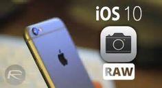 Search Camera raw files on ipad. Views 151142.