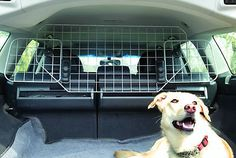 Dog car #guard pet #barrier #safety mesh for audi a4 97 + dg4,  View more on the LINK: 	http://www.zeppy.io/product/gb/2/151912909444/